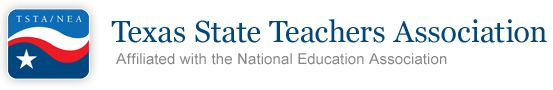 Texas State Teachers Association: Affiliated with the National Education Association